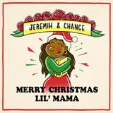 Pochette Merry Christmas Lil' Mama