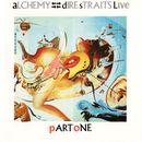 Pochette Alchemy: Dire Straits Live, Part One (Live)
