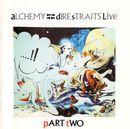 Pochette Alchemy: Dire Straits Live, Part Two (Live)