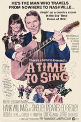 Affiche A Time to Sing