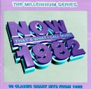 Pochette Now That's What I Call Music! 1982: The Millennium Series
