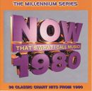 Pochette Now That's What I Call Music! 1980: The Millennium Series