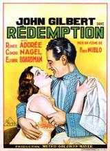 Affiche Rédemption