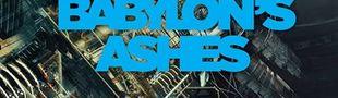 Couverture Babylon's Ashes - The Expanse #6