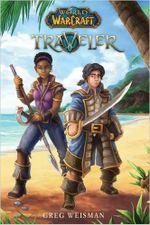 Couverture World of Warcraft: Traveler