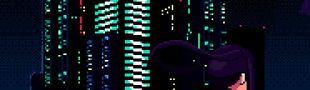 Jaquette VA-11 Hall-A: Cyberpunk Bartender Action
