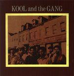 Pochette Kool and The Gang