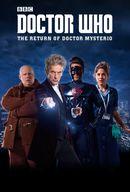 Affiche Doctor Who : Le retour du Docteur Mysterio