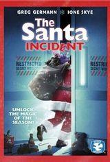 Affiche Sauvez le Père Noël !
