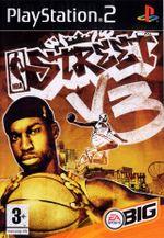 Jaquette NBA Street V3