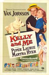 Affiche Kelly and Me