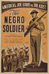 Affiche The Negro Soldier