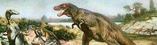 Cover Quelques bons bouquins sur les dinosaures