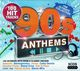 Pochette The Ultimate Collection: 90s Anthems