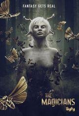 Affiche The Magicians