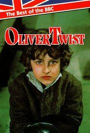 oliver twist s eacute rie senscritique affiche oliver twist