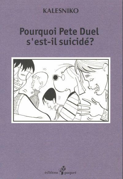 """Résultat de recherche d'images pour """"pourquoi pete duel s'est il suicidé"""""""