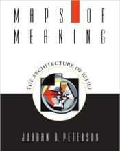 Couverture Maps of Meaning : The Architecture of Belief