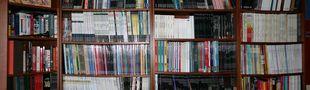 Cover Viens chez moi lire une BD. Ou simplement regarder les images.