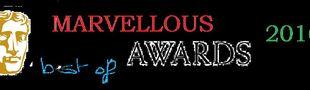 Cover Les Marvellous Awards 2016 (Top, Flop, Best Of)