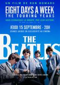 Affiche The Beatles : Eight Days a Week - The Touring Years