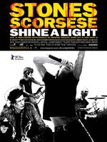 Affiche Shine a Light
