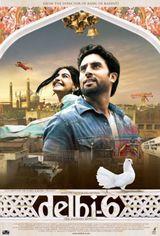 Affiche Delhi 6