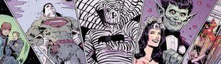 Cover Top 100 Comic Books Runs (by CBR)