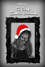 Affiche A very Zombie Holiday