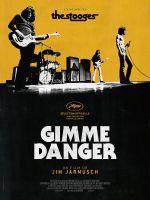 Affiche Gimme Danger