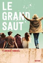 Couverture Le grand saut - Tome 1