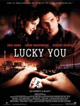 Affiche Lucky You