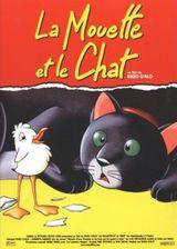 Affiche La Mouette et le Chat