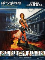 Affiche Re\Visioned: Tomb Raider Animated Series