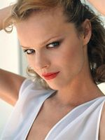 Photo Eva Herzigova