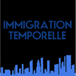 Affiche Immigration Temporelle