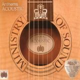 Pochette Anthems: Acoustic
