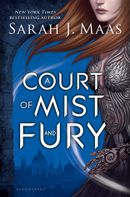 Couverture A Court of Mist and Fury