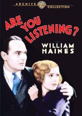 Affiche Are You Listening?