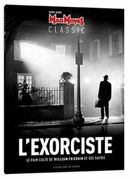 Couverture Mad Movies Classic : L'Exorciste