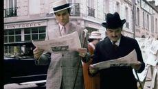 screenshots L'arrestation d'Arsène Lupin