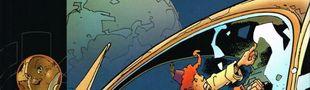 Couverture L'Autre monde - Les Maîtres cartographes, tome 6
