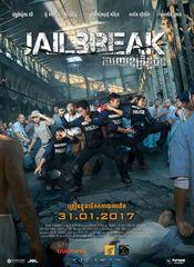 Affiche Jailbreak
