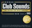 Pochette Club Sounds: Best of 2013