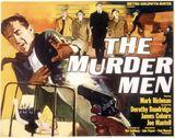 Affiche The Murder Men