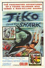 Affiche Ti-Koyo et son requin