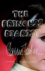 Couverture The Princess Diarist