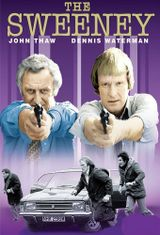 Affiche The Sweeney