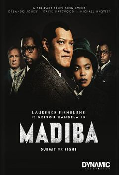 Affiche Madiba