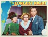 Affiche The Longest Night